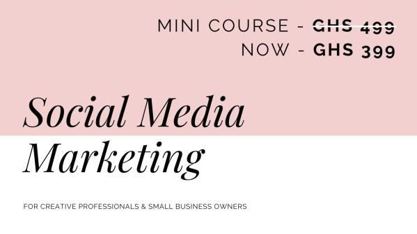Social Mdia Marketing
