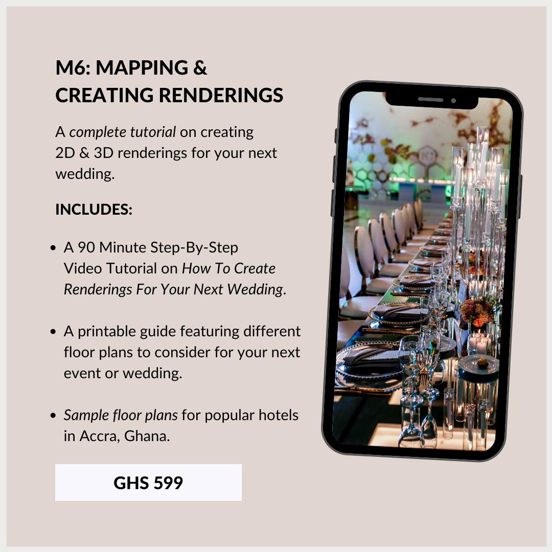 Wedding Planning Course In Ghana 6