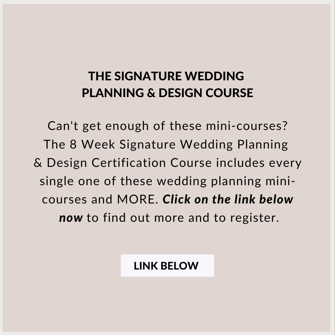 Wedding Planning Course In Ghana 9